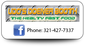 udo's doener booth